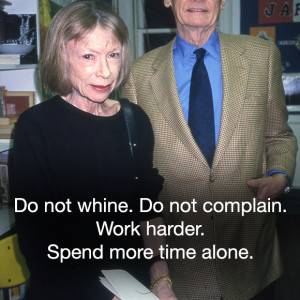 Best Joan Didion quotes to live by