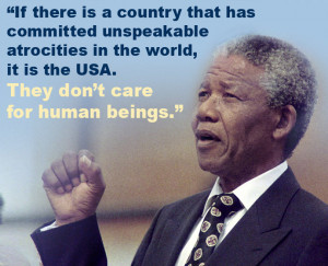 Mandela's sharp statements rarely cited in mainstream media — RT ...