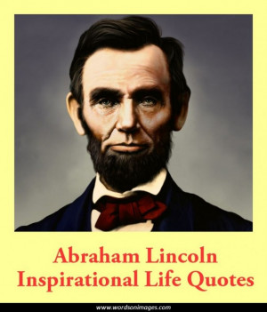 Abraham Lincoln Quotes On Socialism