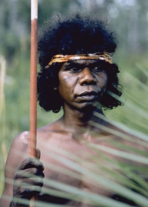 Mandalbingu people. After his electrifying appearance in Nicolas Roeg ...