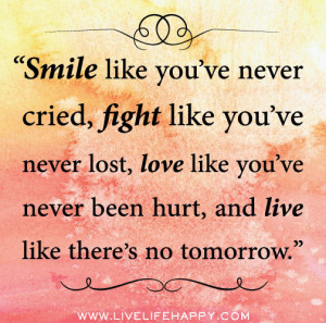 Smile Quotes Tumblr (24)