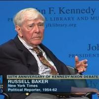 Russell Baker Pictures