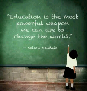 Mandela Quotes