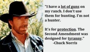 Well said, Chuck.