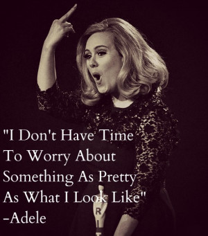 Adele Quotes Wallpapers, images