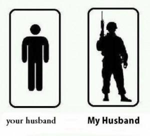 giggle* Love my man in uniform!
