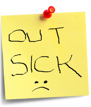 ve been so sick the last few days i don t ever recall being this sick ...