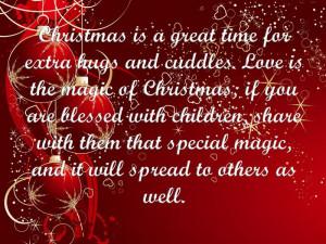 ... Of Famous Christian Christmas Greetings Sayings For You To Share