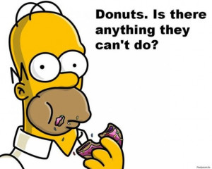homer simpson quotes about work