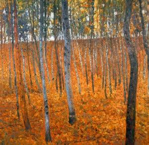 Gustav Klimt Arte