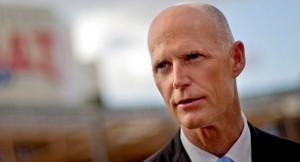 "Gobernador de Florida exhorta a #ObamaFirmaYa sanciones ""de ..."