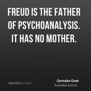 Germaine Greer Quotes
