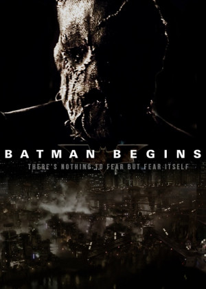 The Scarecrow From Batman Begins Quotes