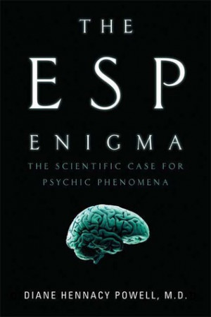 """... Enigma: The Scientific Case for Psychic Phenomena"""" as Want to Read"""