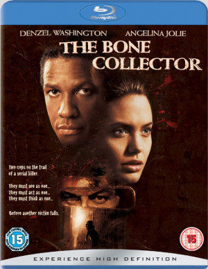 The Bone Collector (UK - BD)