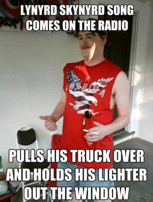 Racist Redneck Meme