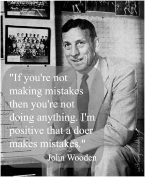 15 Best John Wooden Quotes