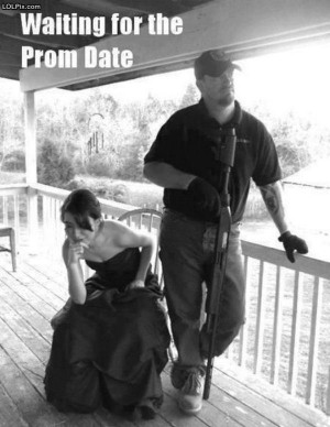 ... 17/18 from Funny Pictures 1411 (Waiting For Prom Date) Posted 3/8/2013