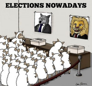 Funny Weed Jokes With Animals Funny-elections-animals-sheep-