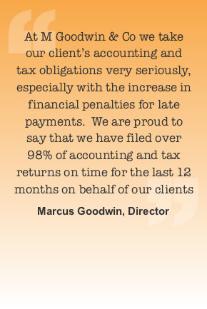Reduced tax burden led to increased profits for Lincolnshire Property ...