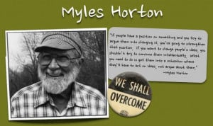 for quotes by Myles Horton. You can to use those 8 images of quotes ...