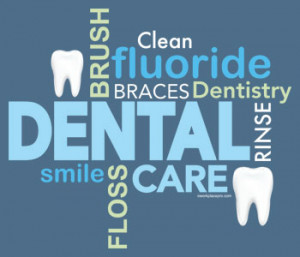 National Dental Hygiene Month