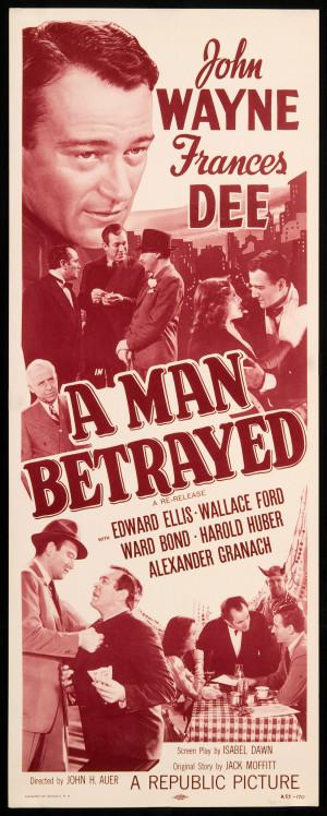 John Wayne Movie Quotes. John Wayne Movie Quotes Pilgrim. View ...