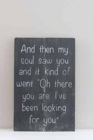 ... Quote, Wall Art, Wood Wall Art, Wood Sign, Vintage Sign, Quote Sign