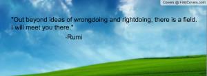 Rumi Quotes Facebook Covers Rumi Quote Facebook Profile
