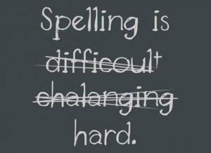 BLOG - Funny Spelling Pictures