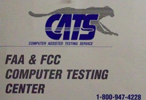 Cats Testing