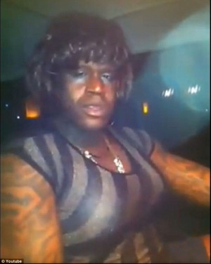 Beyonce was fabulous!' Shaquille O'Neal posts hilarious video of ...