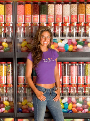 Dylan Lauren Ceo And...