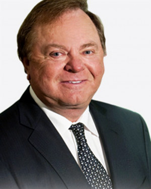 Who Harold Hamm Founder Day...