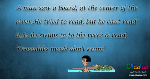 Funny Swimmer Jokes Animal jokes-funny jokes-