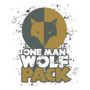 One-Man-Wolf-Pack-Funny-Quality-T-SHIRT-Hangover-Movie-College-Humor ...