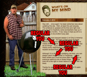 ... Larry the Cable Guy: Health Inspector (2006). Born: Daniel Lawrence