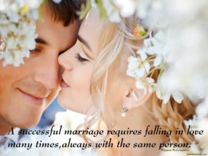 Mignon McLaughlin Successful Marriage Quotes Images, Pictures, Photos ...