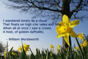 On the Poetry of William Wordsworth