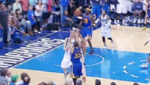 Steph Curry Reminds Everyone He's Awesome With Game-Winning Bucket in ...