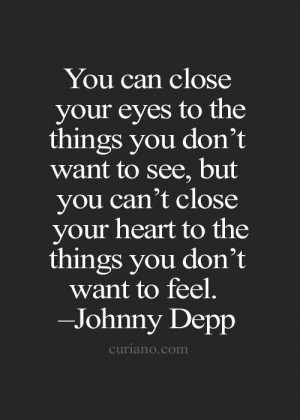 List of the 27 Most Memorable #Johnny #Depp #Quotes