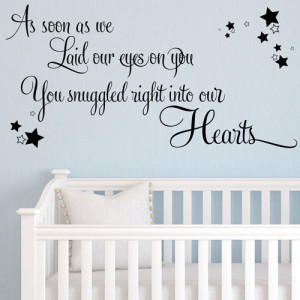 wall stickers quotes for nursery uk wall stickers quotes for