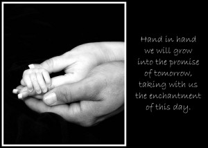 WE HAVE LOVED HAVING LAURA, JERRED AND BABY ASHLYNN WITH US THESE PAST ...