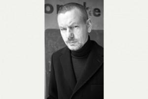 John Gordon Sinclair on his new novel Blood Whispers