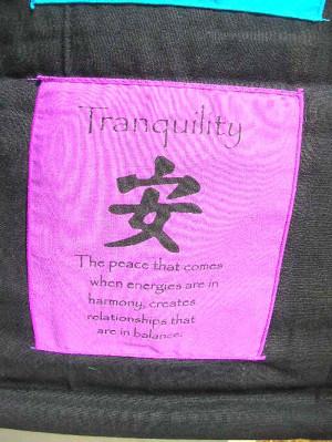 handicrafts / prayer-flag-affirmation-scroll-1g-inspiration-quotes