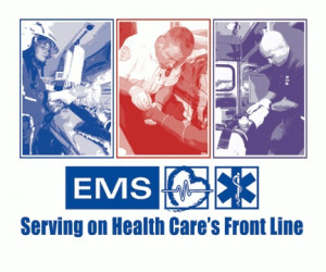 Happy EMS week to all the amazing people out there that are first to ...