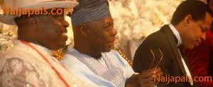 Olusegun Obasanjo (Biograhy)
