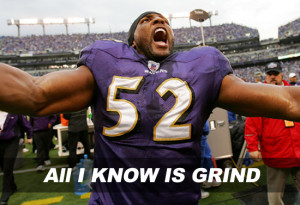 Best Ray Lewis Quotes from Video: