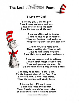 Dr Seuss Graduation Quotes Poems. QuotesGram