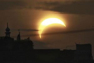 Solar Eclipse Quotes